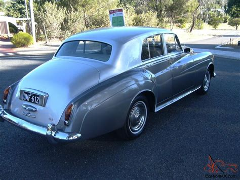 bentley silver cloud bentley s3 1963 by rolls royce like silver cloud 111