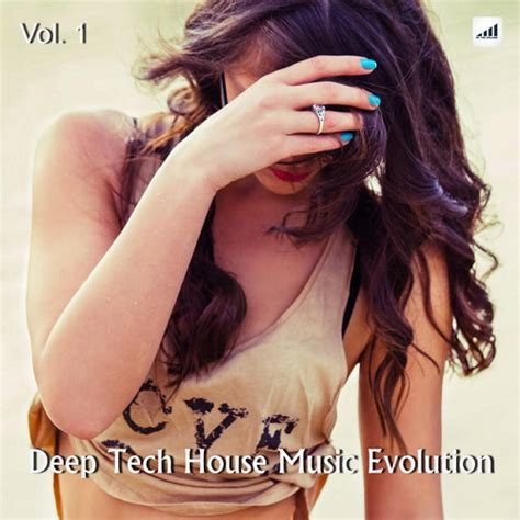 tech house music blog va deep tech house music evolution vol 1 2015 noname