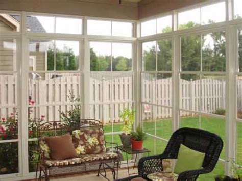 how to make your patio enclosure fit for use this winter