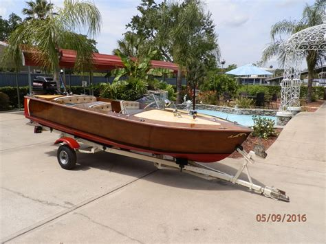 chris craft kit boats chris craft kit boat 1952 for sale for 1 000 boats