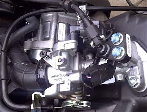 Karpet Motor Beat Vario Mio Fino Spacy Spin Xeon menambah atau meningkatkan tenaga honda spacy fi injeksi