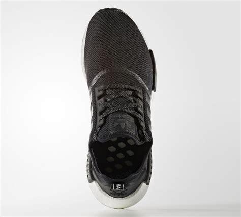 adidas nmd mesh white black sneaker bar detroit