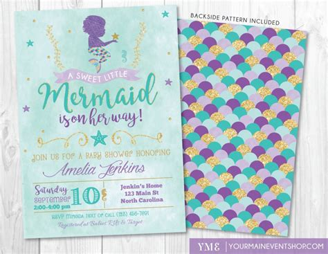 Baby Shower Hers by The Sea Baby Shower Ideas Baby Ideas