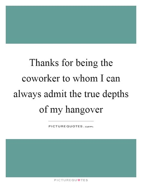 Coworker Quotes
