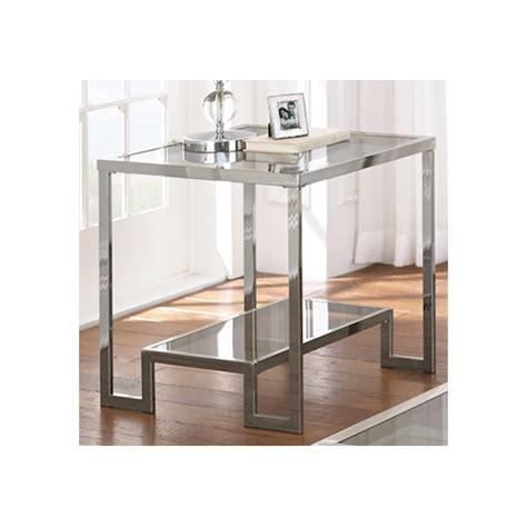 z gallerie end tables z gallerie duplicity end table copy cat chic