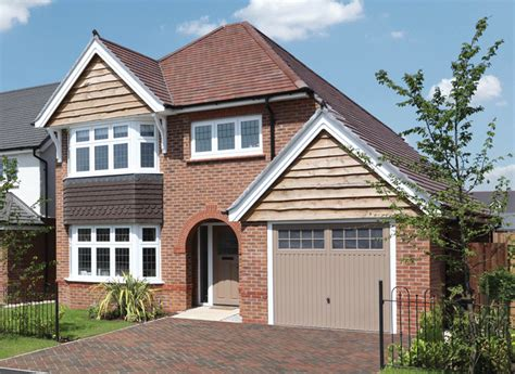 redrow 3 bedroom houses new build or old property what to choose part one