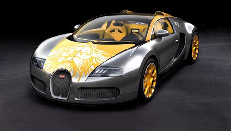 gold and white bugatti bugatti veyron super sport 7 engine information