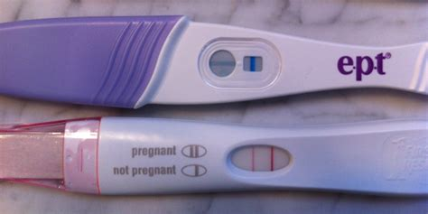 what is the accuracy of a home pregnancy test