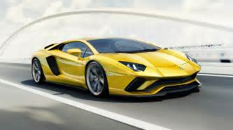 Lamborghini Avenrador Lamborghini Aventador S 2017 4k Wallpaper Hd Car Wallpapers