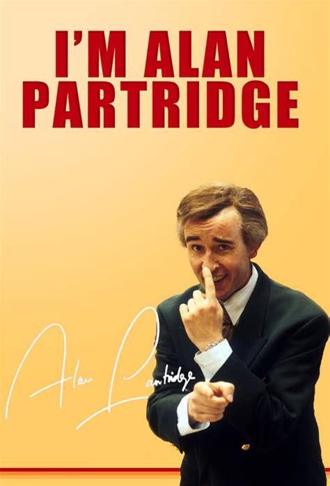 baixar filme i m alan partridge i m alan partridge tv show 1997 2002