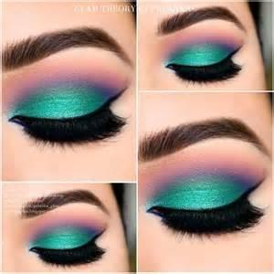 makeup colors decay electric palette make me pretty