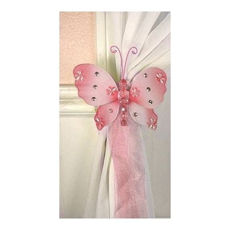 pink butterfly curtains pink butterfly curtains images frompo 1