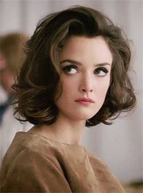 old rock hairstyles wavy bob hairstyles that simply rock fashion qe