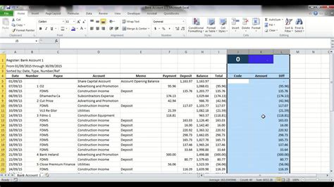 Reconciliation Spreadsheet by Bank Reconciliation Excel Template Gse Bookbinder Co