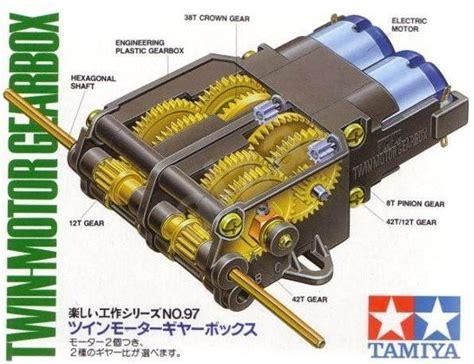Gear Box Ms By Sk Tamiya sparkfun dual motor gearbox tamiya stavebnica alza sk