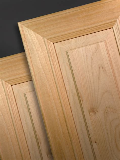 Precision Cabinet Doors Indiana Dimension Machined Wood Components