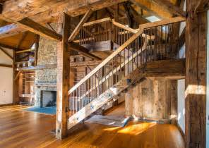 Antique Cabins And Barns Interior Design Natural Barn Conversions Design To Homes