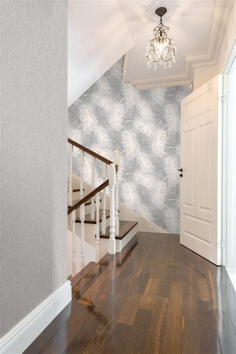 grey wallpaper hallway ideas 1000 images about hallway ideas on pinterest galleries