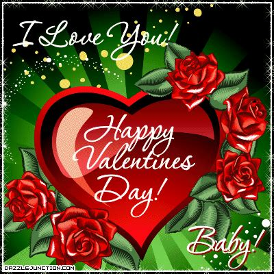 i you baby happy valentines day i you so much gif find on giphy
