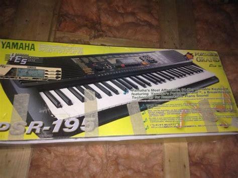 Keyboard Korg Is50b manual for yamaha psr 195 blogsbeach