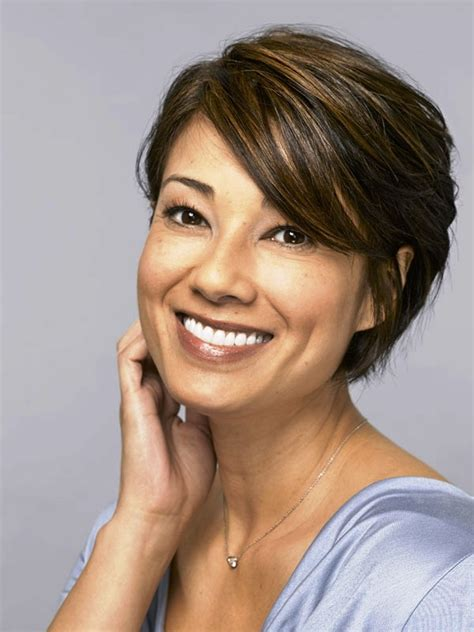 fine thin hairstyles for women layered and with round face 50 best short hairstyles for fine hair women s fave