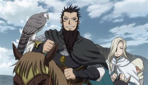 The Heroic Legend Of Arslan Vol 4 Berkualitas images du dvd the heroic legend of arslan saison 1 vol 2 anime dvd news
