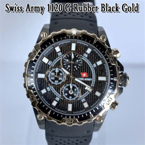 Jam Swiss Army Rubber G Black harga air climber fit and 081226826999 pin bbm