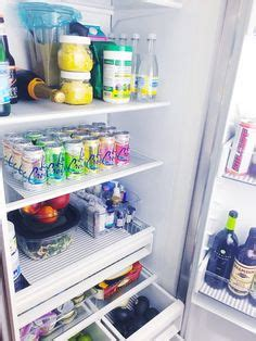 Refrigerator Giveaway - our products on pinterest fridge coasters refrigerator makeover and how to organize