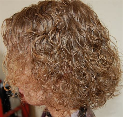 pics of bobed hair cuts permed 1000 images about realistic permanent waves on pinterest