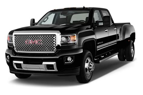 truck gmc 2015 gmc sierra 3500hd reviews and rating motor trend