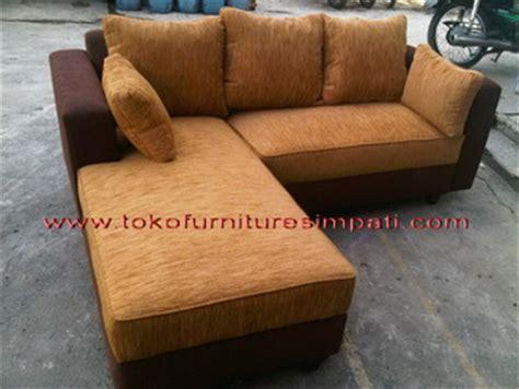 Kursi Sofa Di Makassar kursi tamu sofa murah bangku tamu meubel mebel