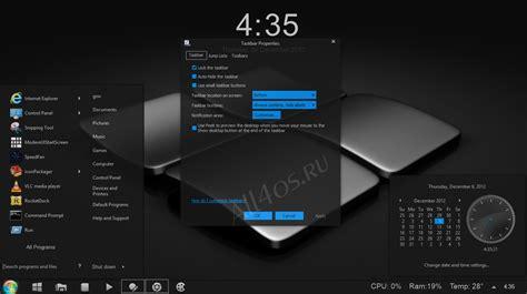 gray themes for windows 8 1 темы для windows 8 и 8 1 скачать бесплатные и красивые