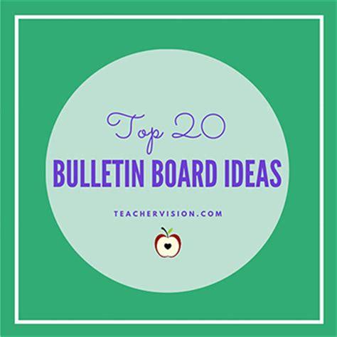 top boards top 20 bulletin boards for teachers grades k 12