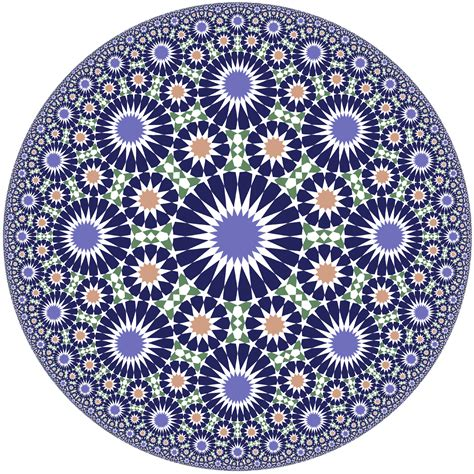 Pattern Islamic | islamic star patterns