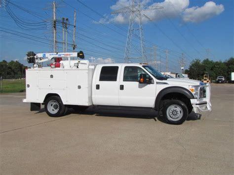 ford mechanics ford service trucks utility trucks mechanic trucks in