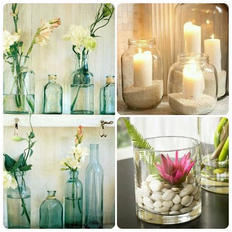 bathroom pot decorating your bathroom with crystal pots becoration