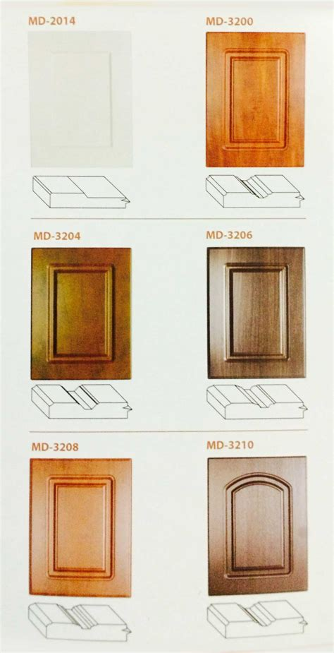 Calgary Custom Kitchen Cabinets Ltd Door Profiles Kitchen Cabinet Doors Calgary