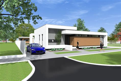 square houses designs modern house plans design 1370 square feet 128 square