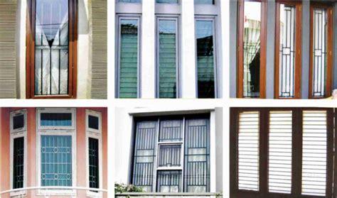 desain jendela rumah minimalis desain rumah mewah di indonesia 2017