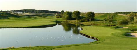 Golf L by Golf National L Albatros