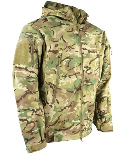 army pattern fleece btp multicam shark skin soft shell jacket patriot