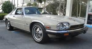85 Jaguar Xjs 1985 Jaguar Xjs