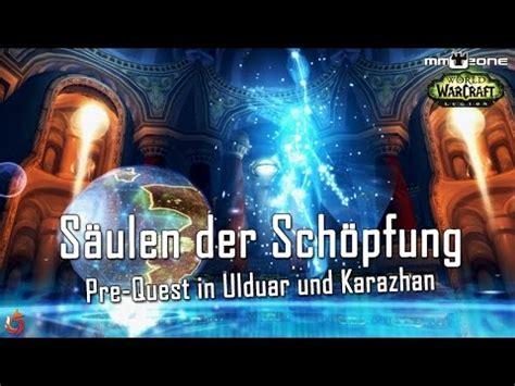 S 228 Ulen Der Sch 246 Pfung Wow Hammer Von Khaz World Of