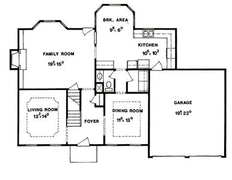 blue prints for a house house 31255 blueprint details floor plans