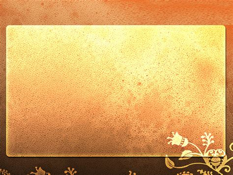 powerpoint design old blognya fida fizandi background ppt