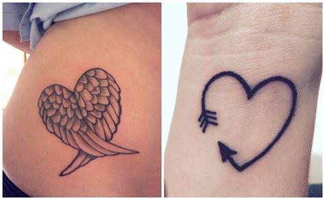 imagenes de corazones decepcionados tatuajes de corazones y otros dise 241 os de tatuajes de amor