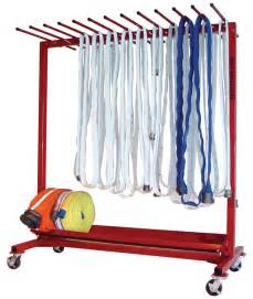 and store hose rack ready rack