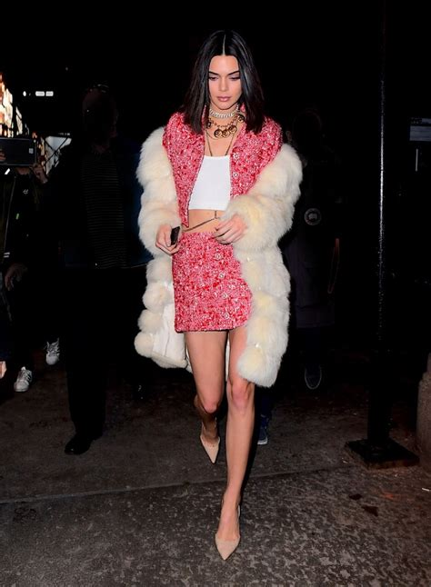 style kendall jenner 2017 kendall jenner style manhattan nyc 2 14 2017