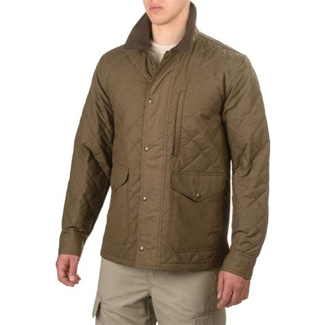Filson Quilted Jacket by Filson Quilted Mile Marker Jacket For And Big