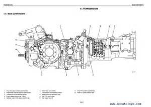 toyota forklift starter wiring diagram pdf toyota get